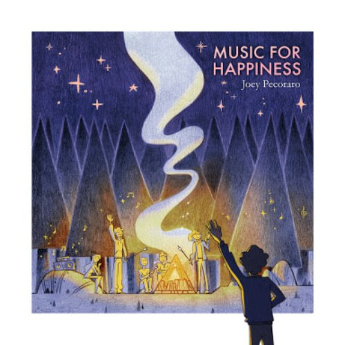 Music for Happiness
