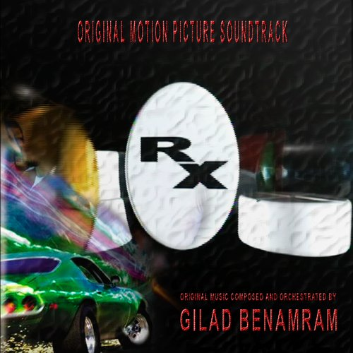 RX (aka 'Simple Lies') (Original Motion Picture Soundtrack)