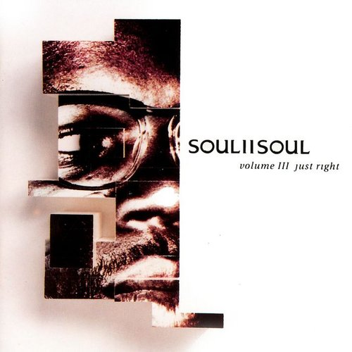 Vol. III: Just Right