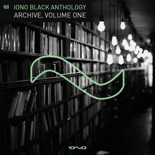 Iono Black Anthology (Archive, Vol.1)