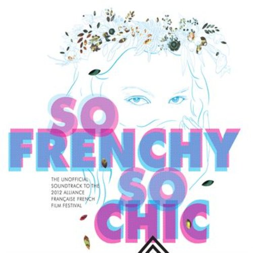 So Frenchy So Chic 2012