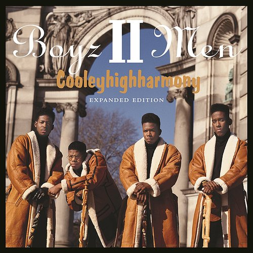 Cooleyhighharmony (Expanded Edition)
