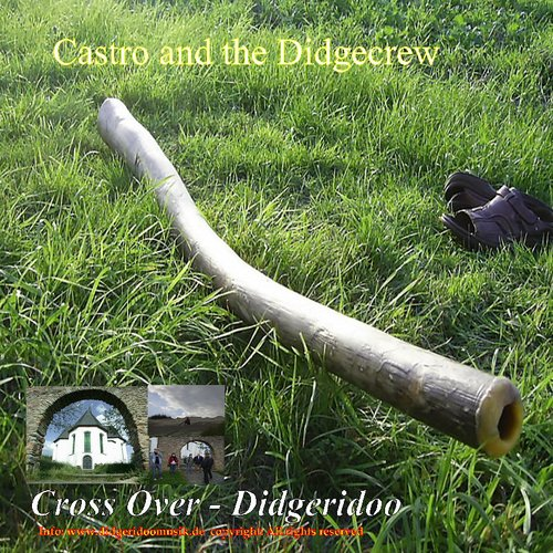 Cross Over - Didgeridoo