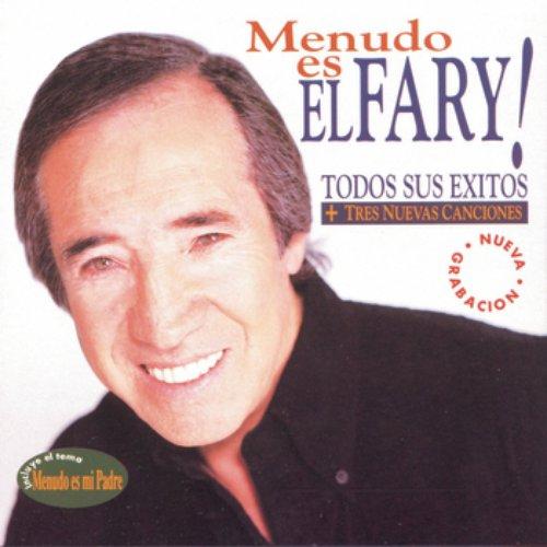 Menudo Es El Fary (New Recording)