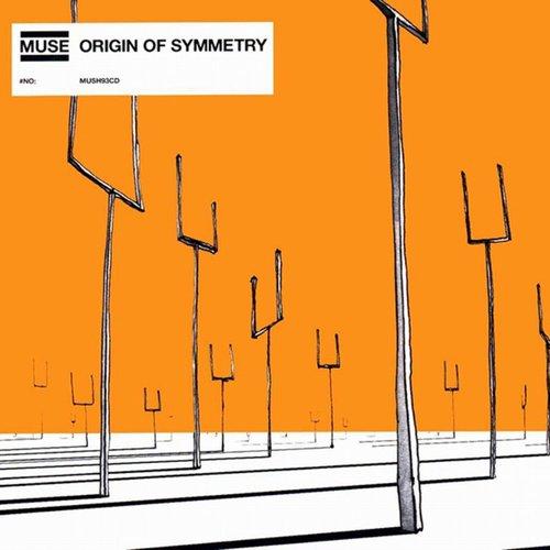 Origin Of Symmetry (download)