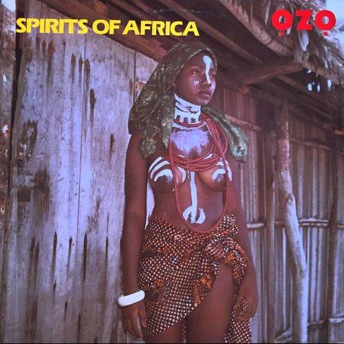 Spirits of Africa