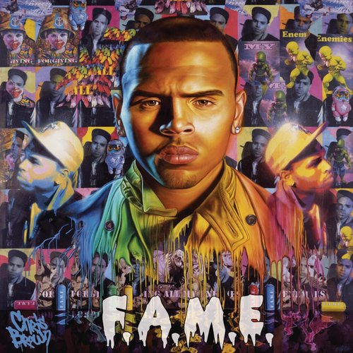 F.A.M.E. (Expanded Edition)