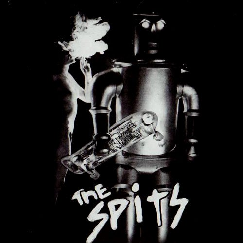 the Spits