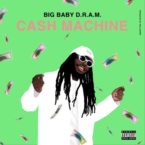 Cash Machine - Single