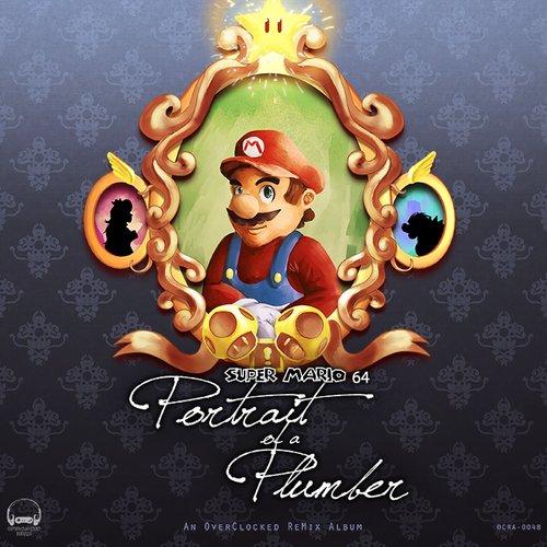 Super Mario 64: Portrait of a Plumber