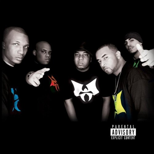 Wu-Tang Management Presents: Watchmen (Clean)