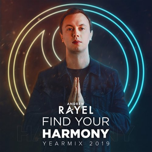 Find Your Harmony Radioshow Year Mix 2019