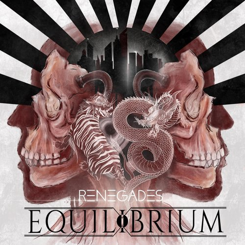 Renegades [Explicit]