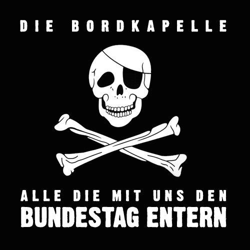 Alle, die mit uns den Bundestag entern