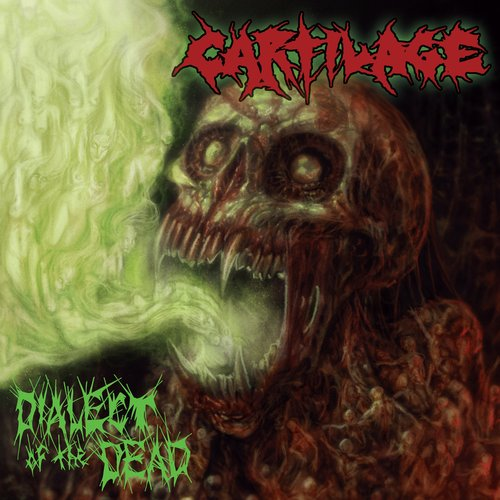 Dialect Of The Dead
