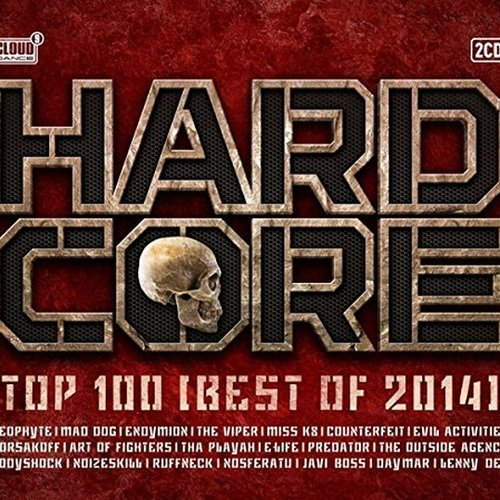 Hardcore Top 100 - Best Of 2014