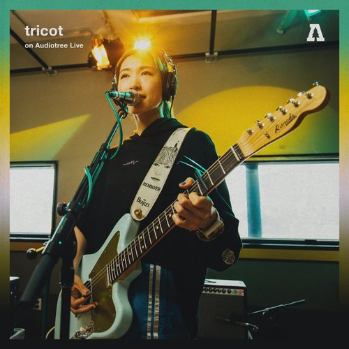 tricot on Audiotree Live