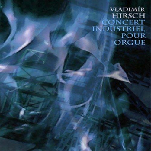 Concert industriel pour orgue / Live 1998