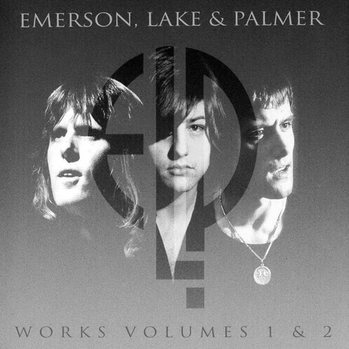 Works Volume 1 & 2