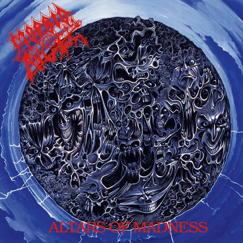 Altars of Madness