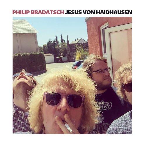 Jesus von Haidhausen