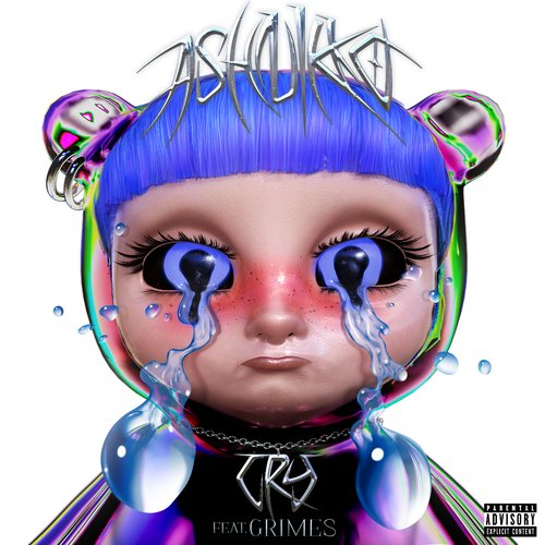 Cry (feat. Grimes)