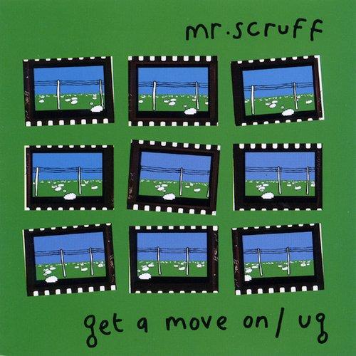 Get A Move On / Ug