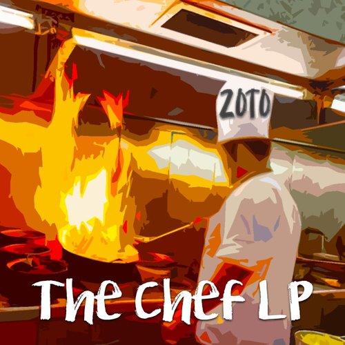 The Chef LP