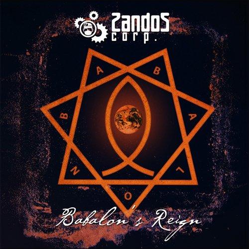 [chase 052] - ZandoZ Corp. - Babalon's Reign