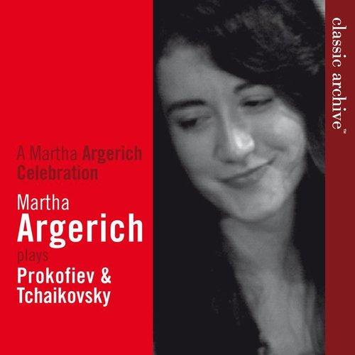 Prokofiev & Tchaikovsky