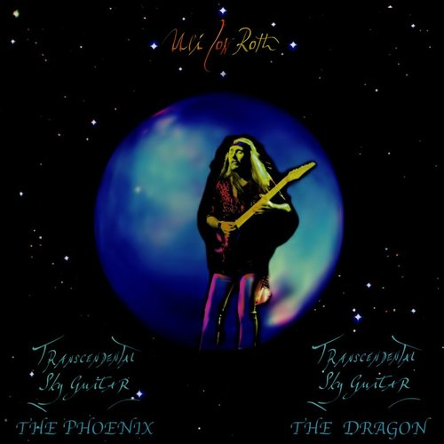 Transcendental Skyguitar