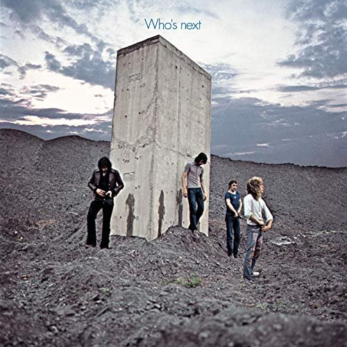 Who's Next (Expanded Edition)