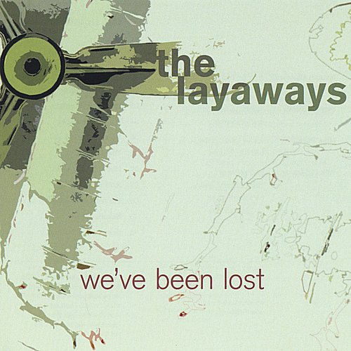 We've Been Lost