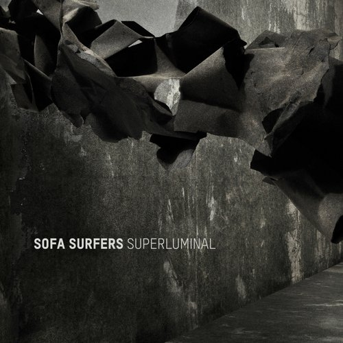 Superluminal (feat. Mani Obeya)