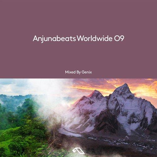 Anjunabeats Worldwide 09