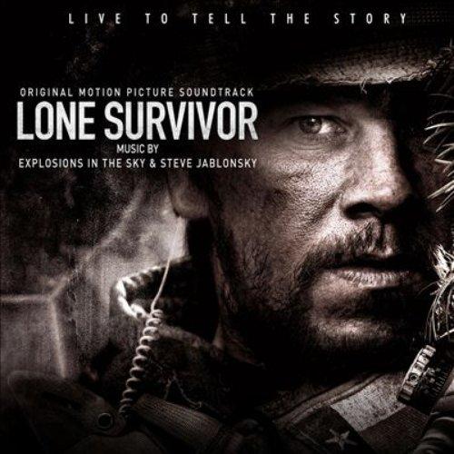 Lone Survivor (Original Motion Picture Soundtrack)