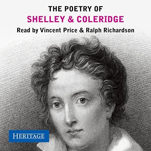 The Poetry of Shelley and Coleridge