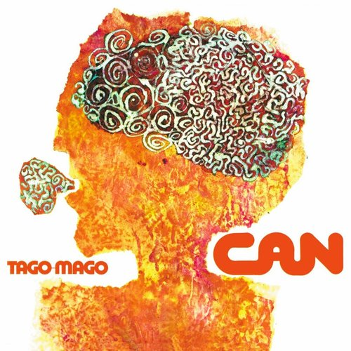 Tago Mago — Can | Last.fm