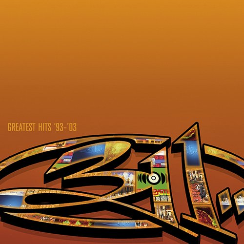 Greatest Hits '93-'03
