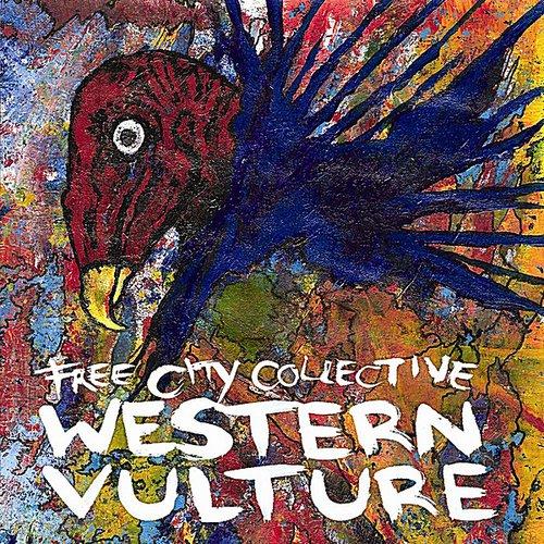 Western Vulture