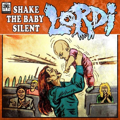 Shake the Baby Silent