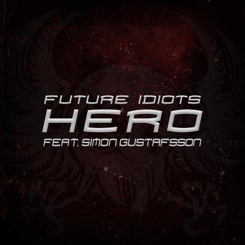 Hero (feat. Simon Gustafsson) - Single