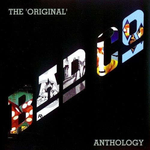 The 'Original' Bad Co. Anthology