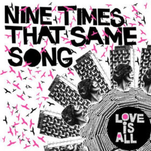 9 Times That Same Song