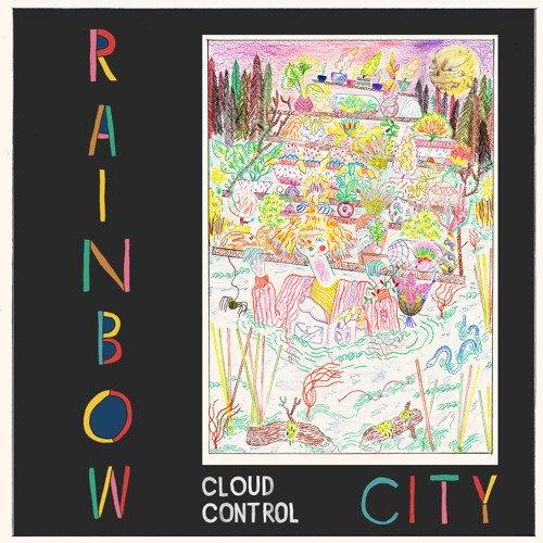 Rainbow City - Single