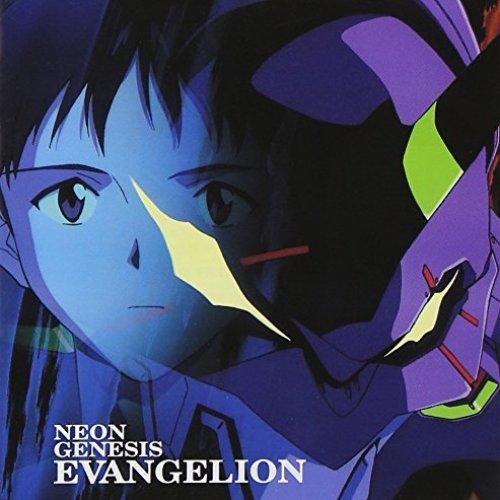 Neon Genesis Evangelion (Original Series Soundtrack)