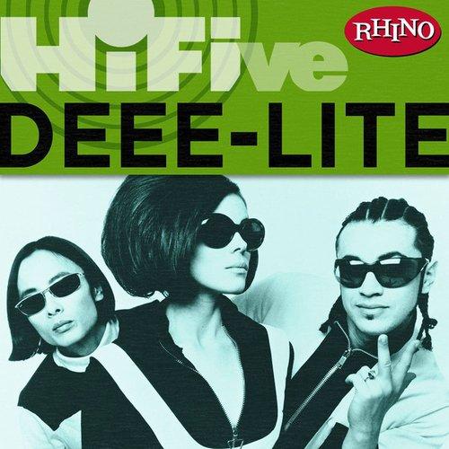 Rhino Hi-Five: Deee-Lite