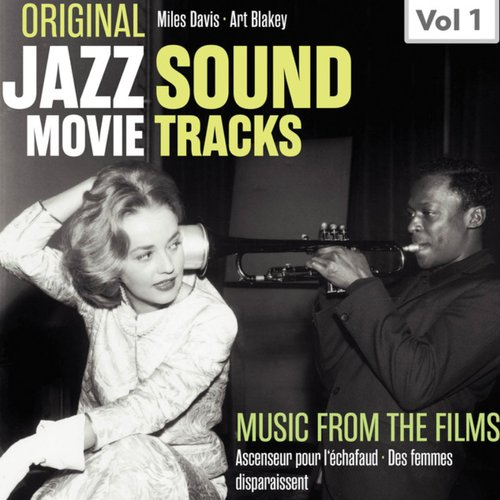 Original Jazz Movie Soundtracks, Vol. 1