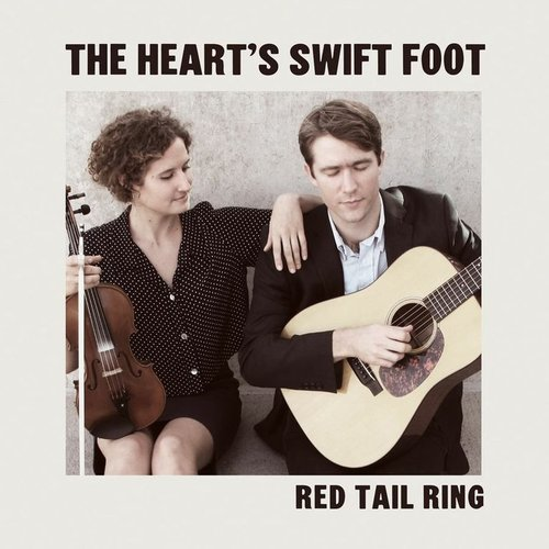 The Heart's Swift Foot