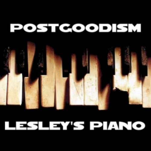Lesley's Piano